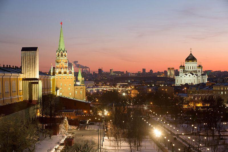 ارخص الجامعات في روسيا للدراسة الجامعات الرخيصة في روسيا للدراسة الجامعية