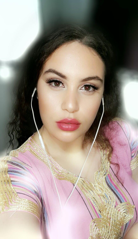 فيفي جزائرية ارغب في الزواج العرفي - موقع زواج عربي مجاني