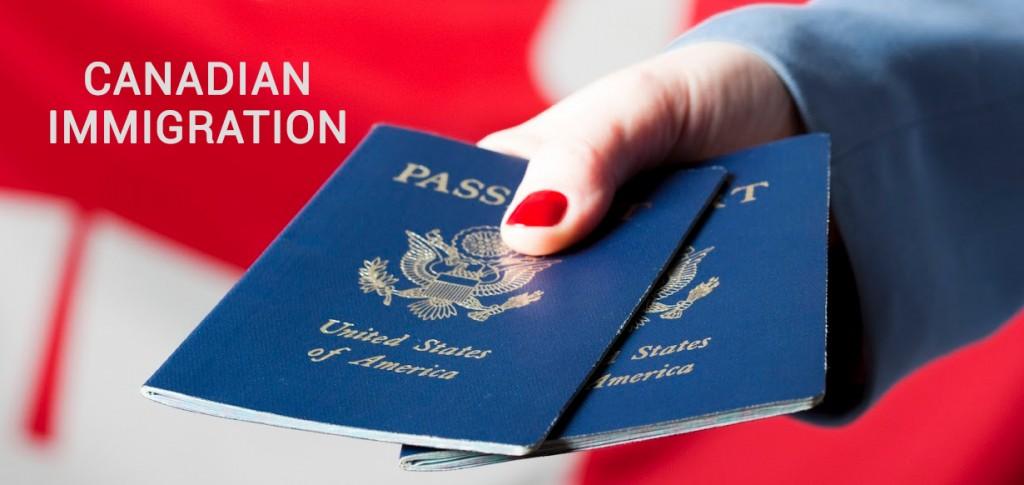 هجرة كندا المهن المؤهلة لبرنامج الهجرة السريعة الى كندا