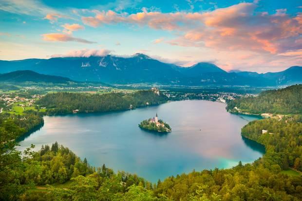 Slovenia-سلوفينيا ارخص جامعات للدراسة بالخارج الجامعات الرخيصة في سلوفينيا