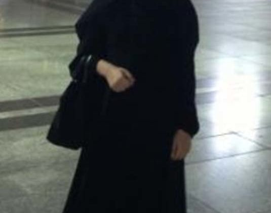 ارملة سعودية اريد زوج محترم يخاف الله عمري 25 عام وزني 66 كجم اعمل بمجال السكرتارية