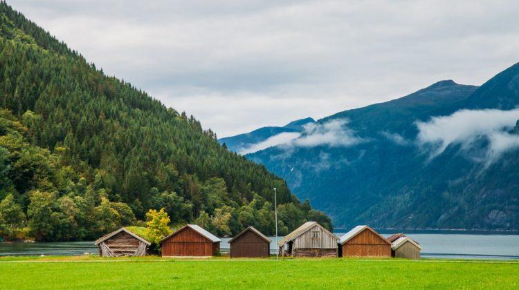العمل في النرويج الحصول على تأشيرة عمل نرويجية