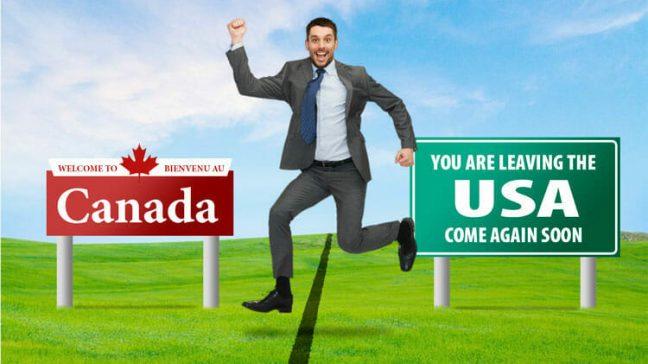 تأشيرة فيزا العمل في كندا كيفية الحصول على تأشيرة عمل كندية