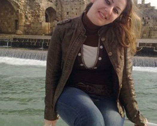 للزواج انسة سورية مقيمة في تركيا
