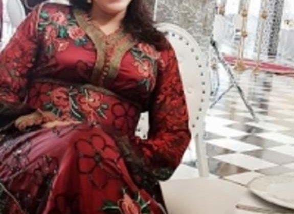للتعارف الجاد مغربية في سويسرا ارملة جادة
