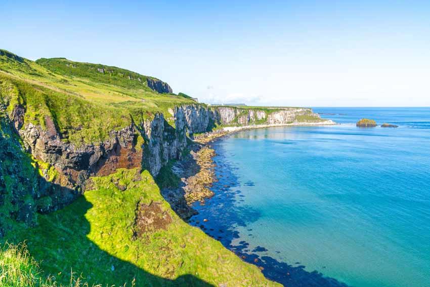 Ireland-كيفية الدراسة في ايرلندا مجانا