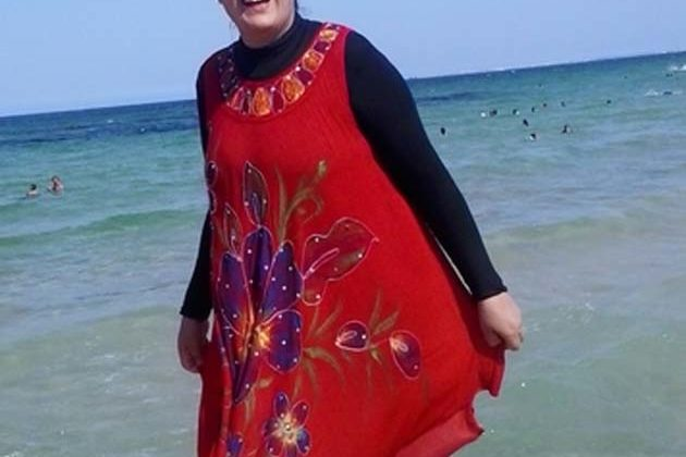 رومانسية ارغب بالزواج من رجل عربي او خليجي مقيم خارج مصر