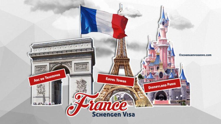 كيفية الهجرة و الانتقال إلى فرنسا الهجرة الفرنسية