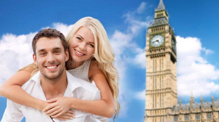 كيف تصبح مواطنا بريطانيا عن طريق الزواج من بريطانية